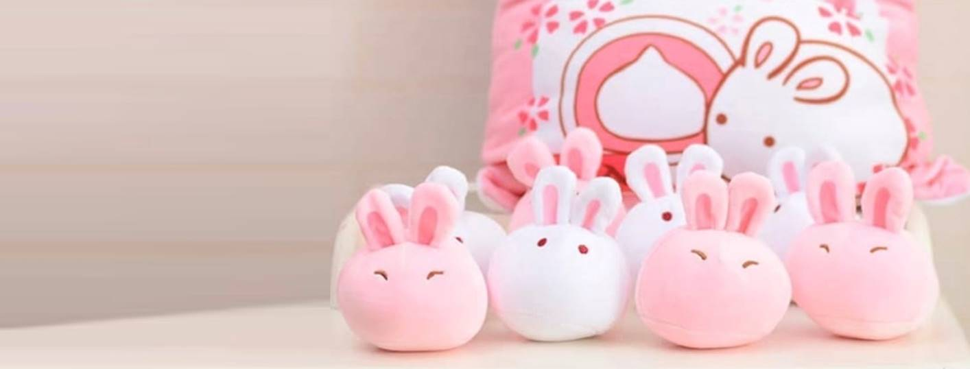 Super Cute Kawaii Dolls