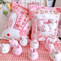 Kawaii Bunny Dolls