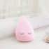 Pink water drop