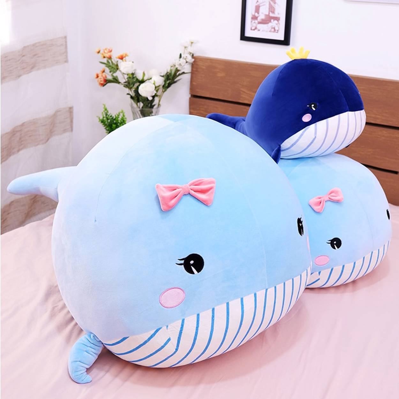 Whale Jumbo Plush (2)