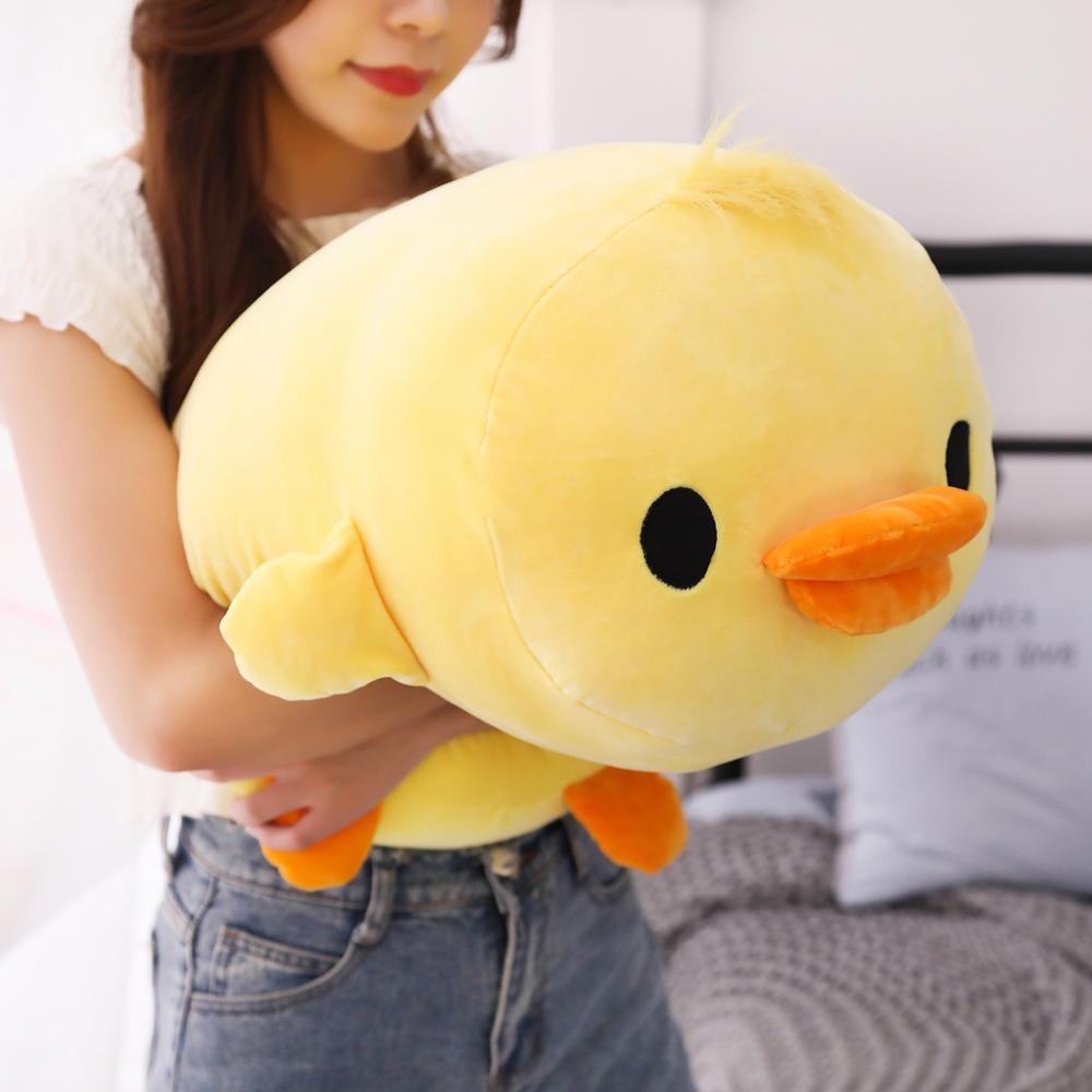 Kawaii Duck Plush (40cm) – Limited Edition