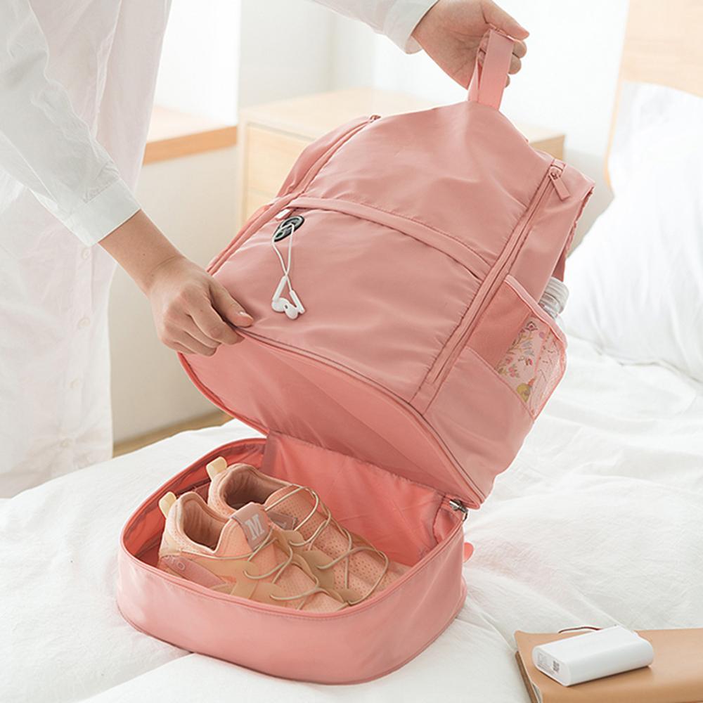 Kawaii Multi-function Shoe Backpack