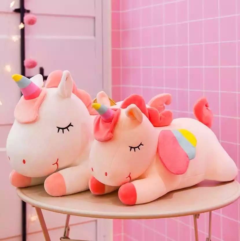 Kawaii Therapy Unicorn Dreamy Plush (50cm)