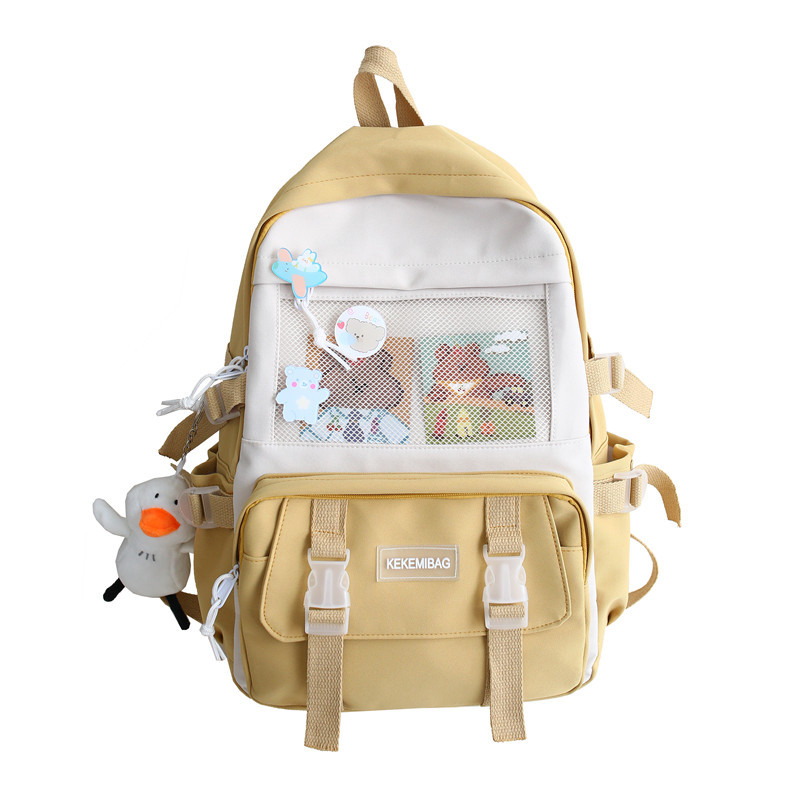 School Bag 4
