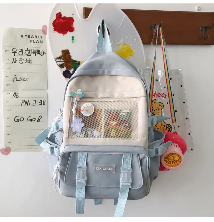 School Bag 5