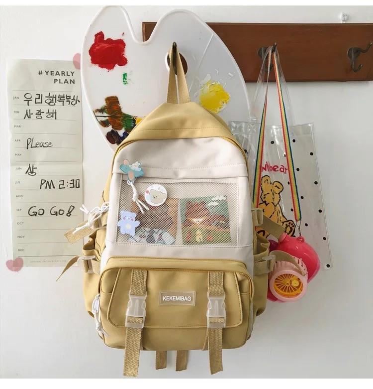 School Bag 6