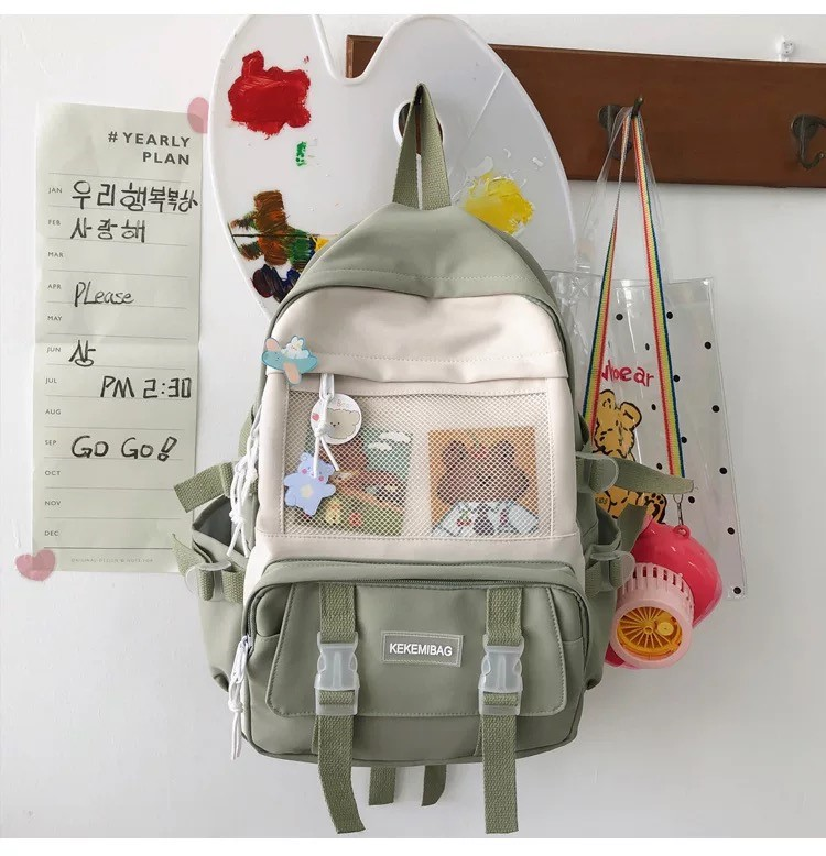 School Bag 7
