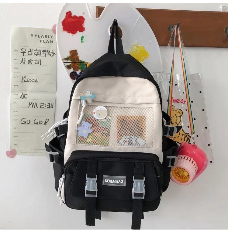 School Bag 8
