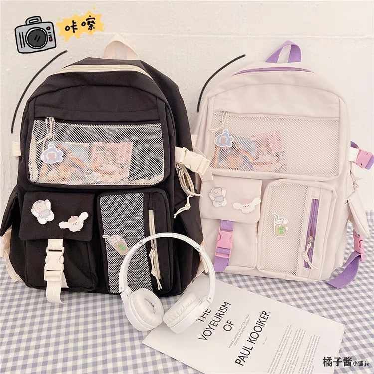 Bags Harajuku 4