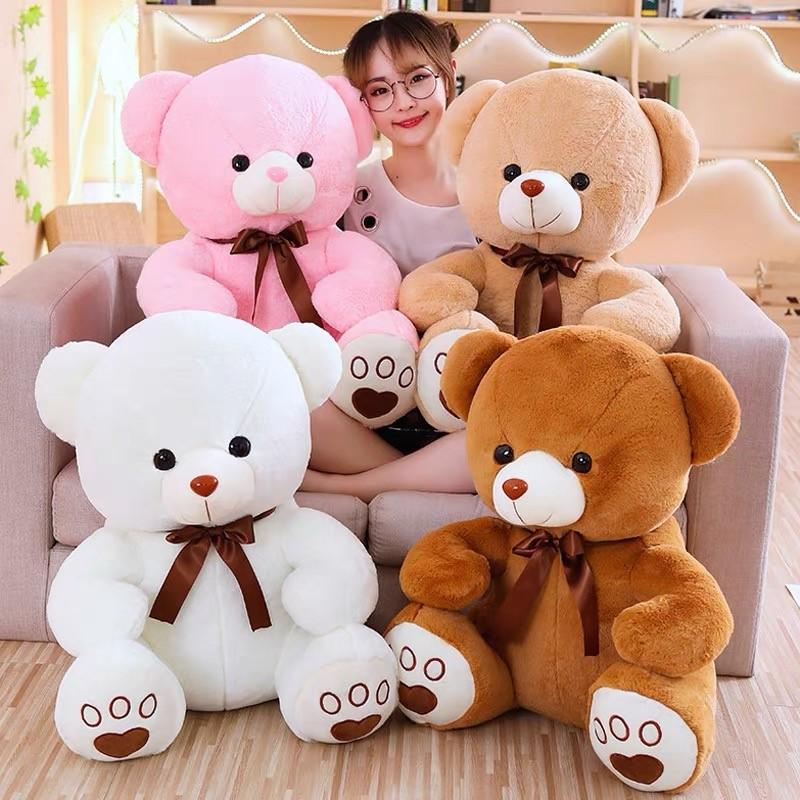 Kawaii Therapy Cuddles The Bear Push XL (80cm)