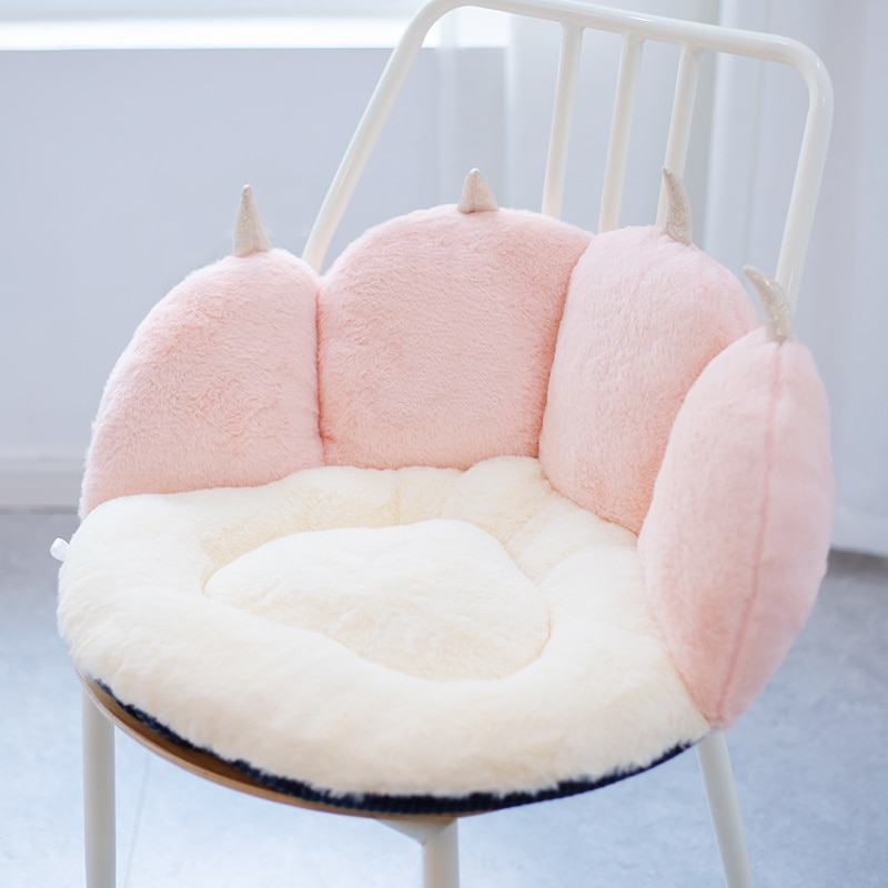Kawaii Cat Claw Seat Cushion – Special Edition