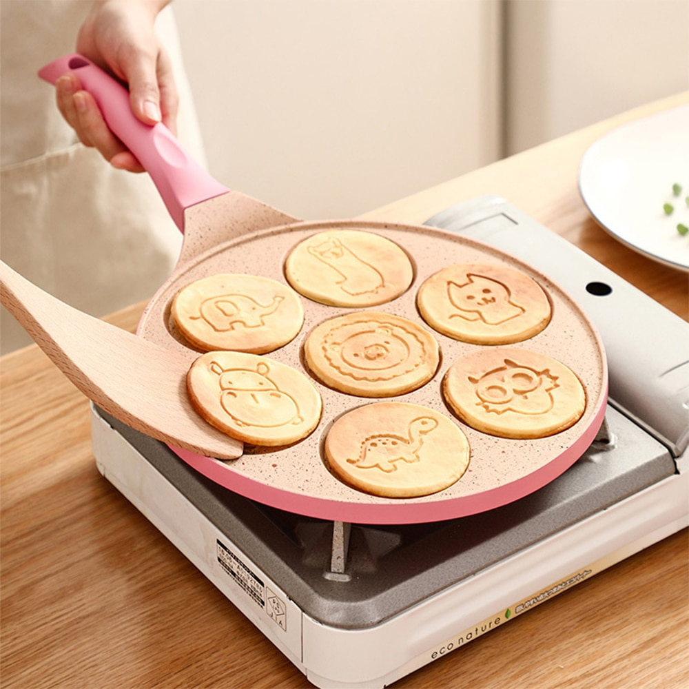 Kawaii Pancake Breakfast Pan – Limited Edition