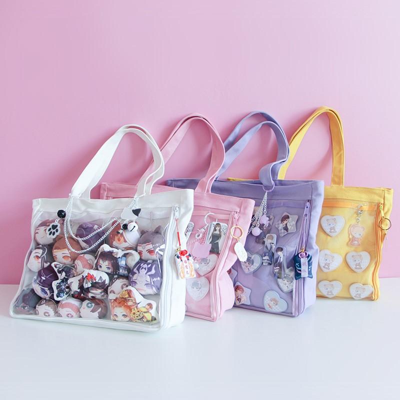 Kawaii Candy Style Ita Shoulder Bag – Limited Edition