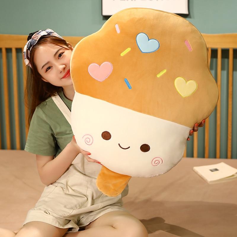 Kawaii Therapy Ice Cream Plush XL
