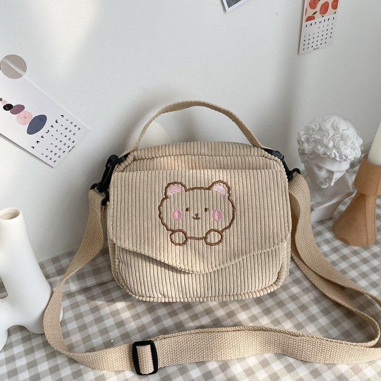 Kawaii Korea Style Cat Shoulder Bag