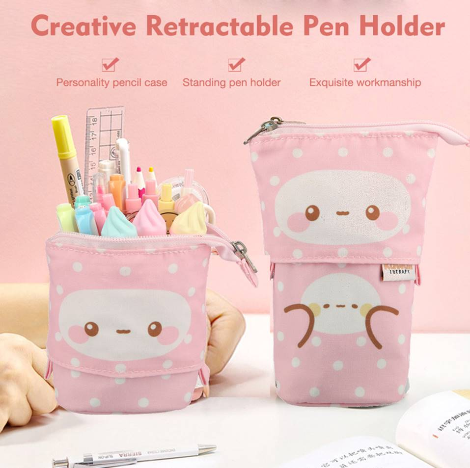 Bubble Mochi Pen Holder