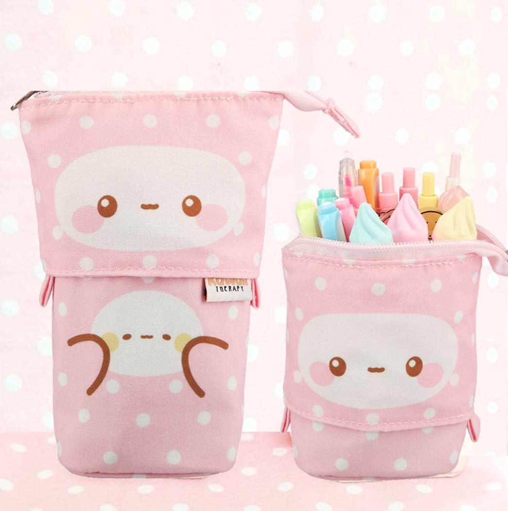 Bubbles the Mochi Pop Up Pencil Case – Limited Edition
