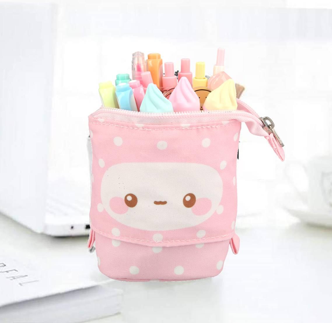Dumpling Pencil Case (4)