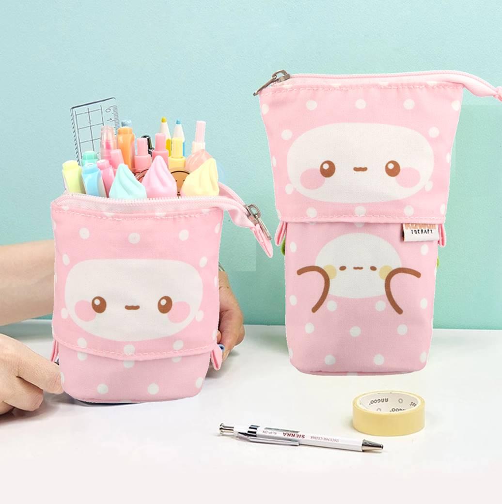 Dumpling Pencil Case (5)